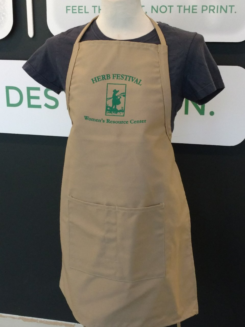 White apron.org - Click Here To Order Yours