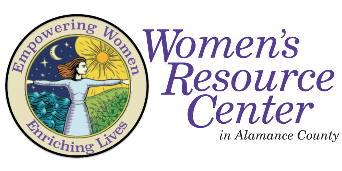 Women's Resource Center in Alamance County