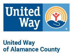 United Way of Alamance County, NC logo.